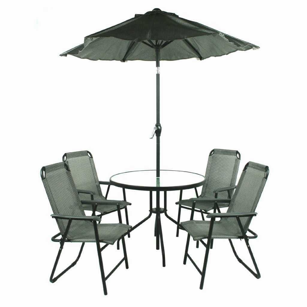 Fresh Patio Furniture Table Collection Including Awesome Sets With Regarding Well Known Patio Table And Chairs With Umbrellas (Gallery 6 of 20)
