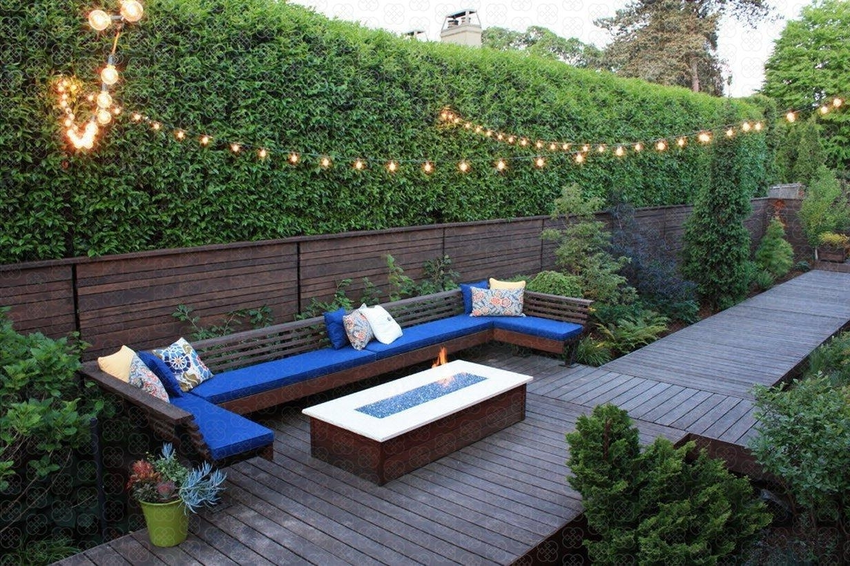 Garden Design Intended For Famous Outdoor Lawn Lanterns (View 18 of 20)