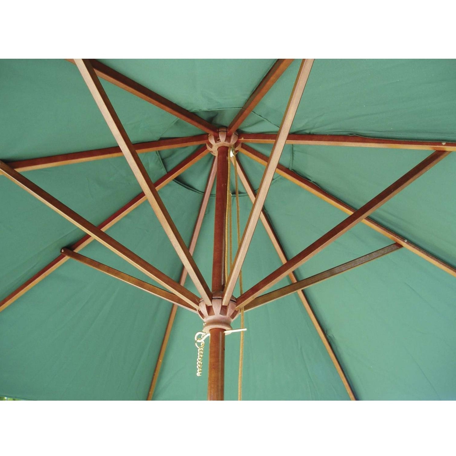 Green Patio Umbrellas Within Most Popular Eagle One  (View 11 of 20)