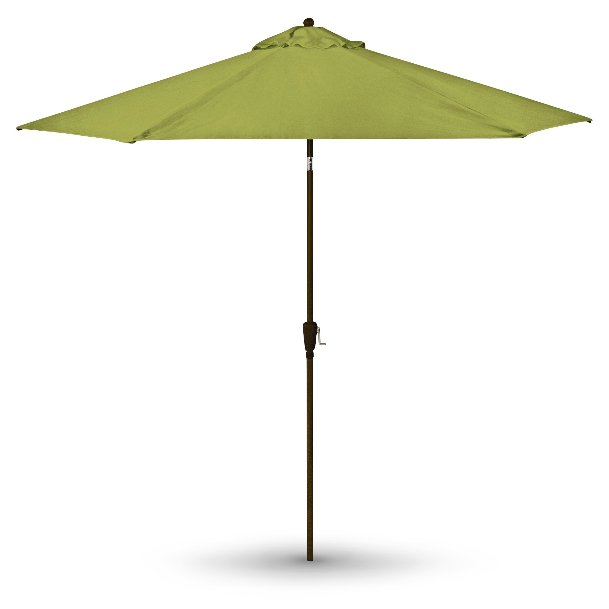 Hampton Bay Patio Umbrellas Within Latest Furniture: Patio Umbrella Will Suit With Hampton Bay Patio Furniture (Gallery 13 of 20)