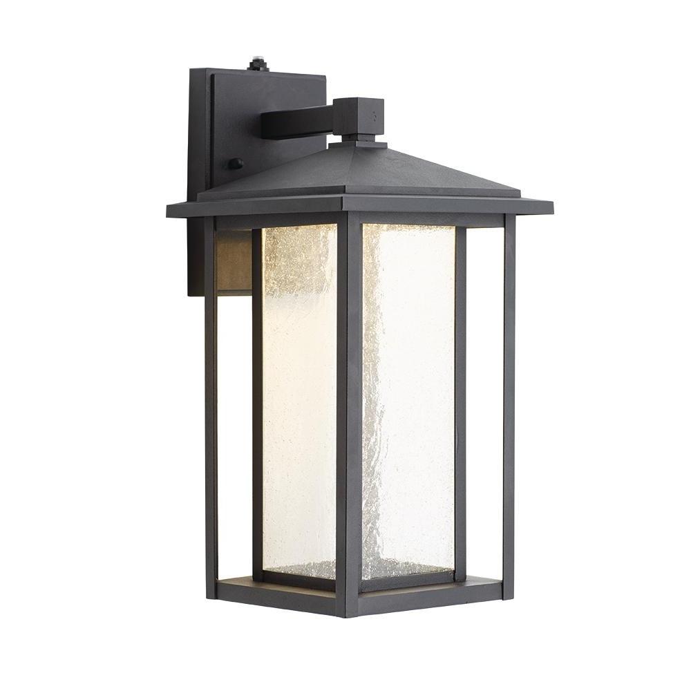 Featured Photo of Black Outdoor Lanterns