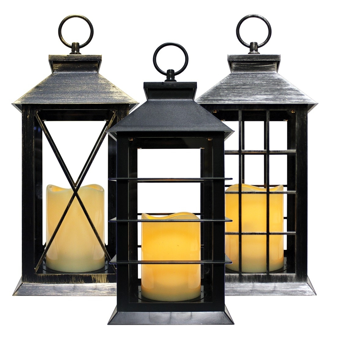 Indoor, Outdoor Lanterns With Regard To Preferred Indoor Outdoor Lanterns (View 2 of 20)