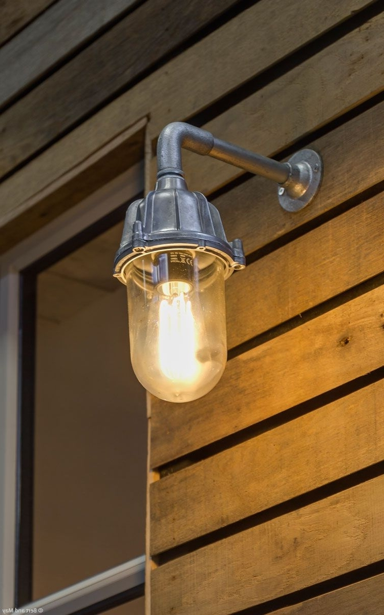 Featured Photo of Industrial Outdoor Lanterns