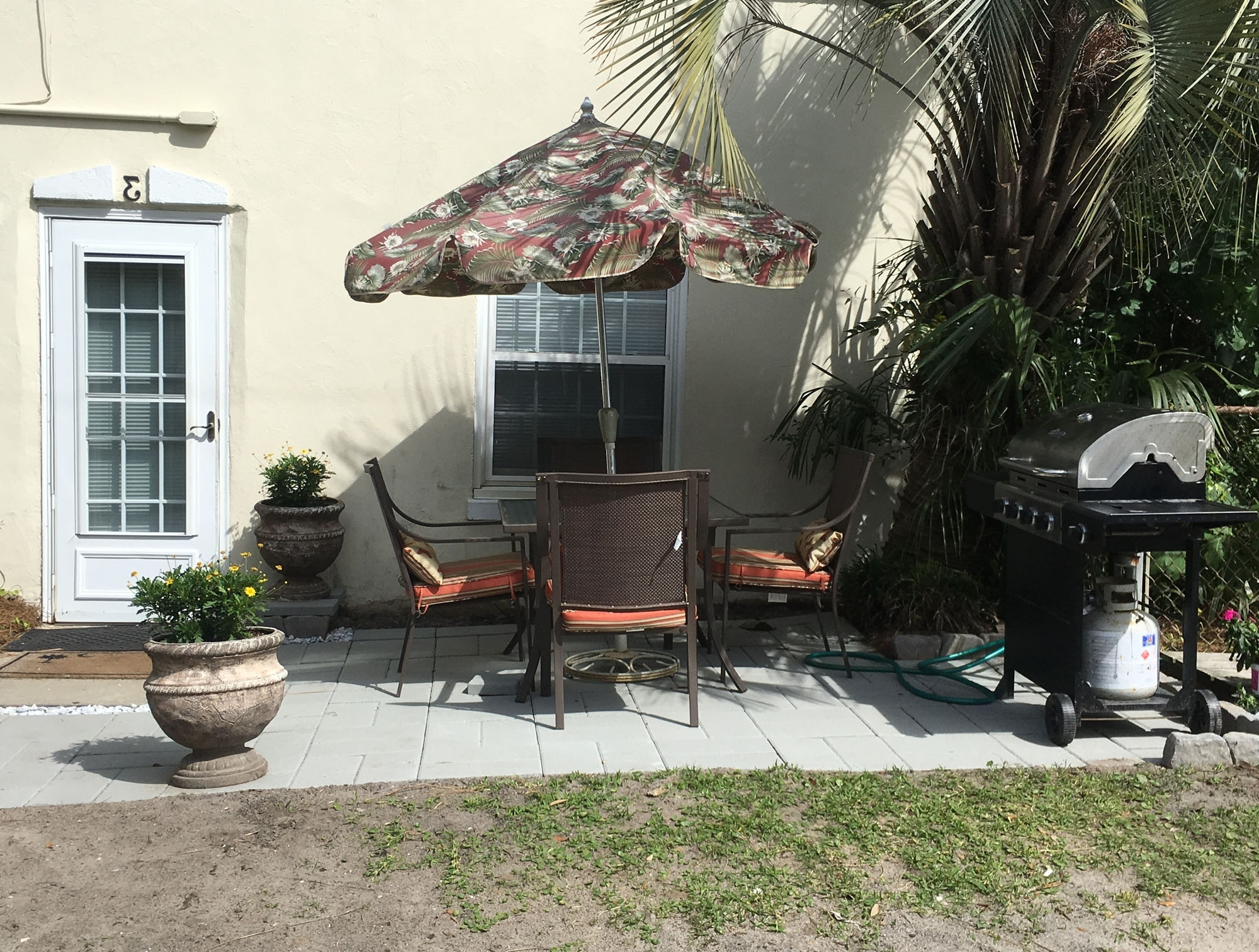 Jewel Patio Umbrellas Pertaining To 2018 Folly Jewel – Chastain's Cottages (Gallery 13 of 20)