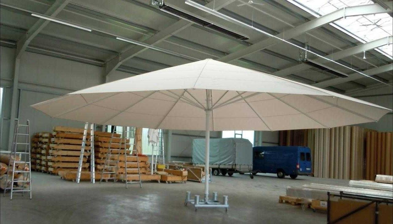 Featured Photo of Jumbo Patio Umbrellas