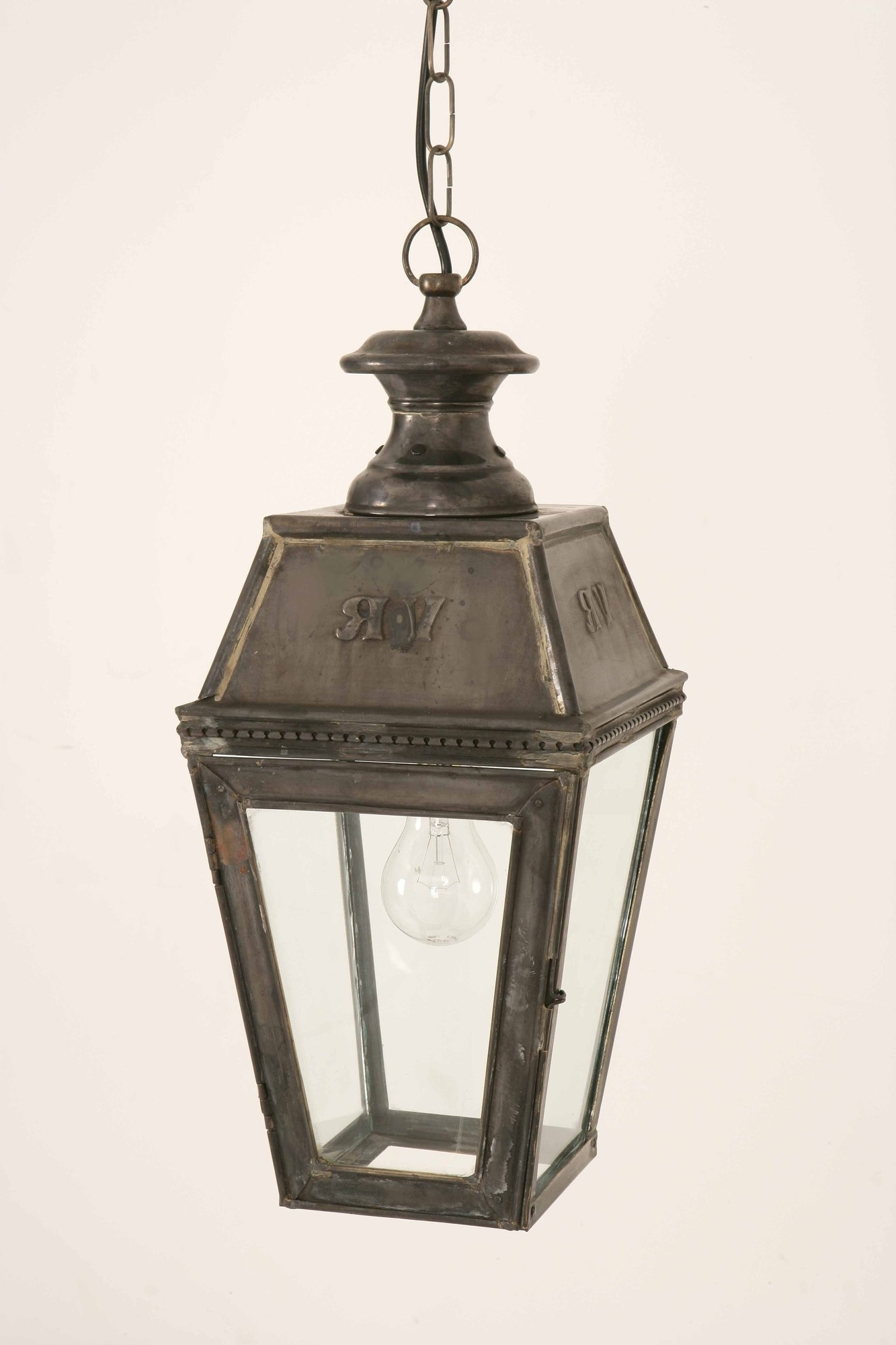 Kensington Pendant Pertaining To Most Up To Date Outdoor Porch Lanterns (View 8 of 20)