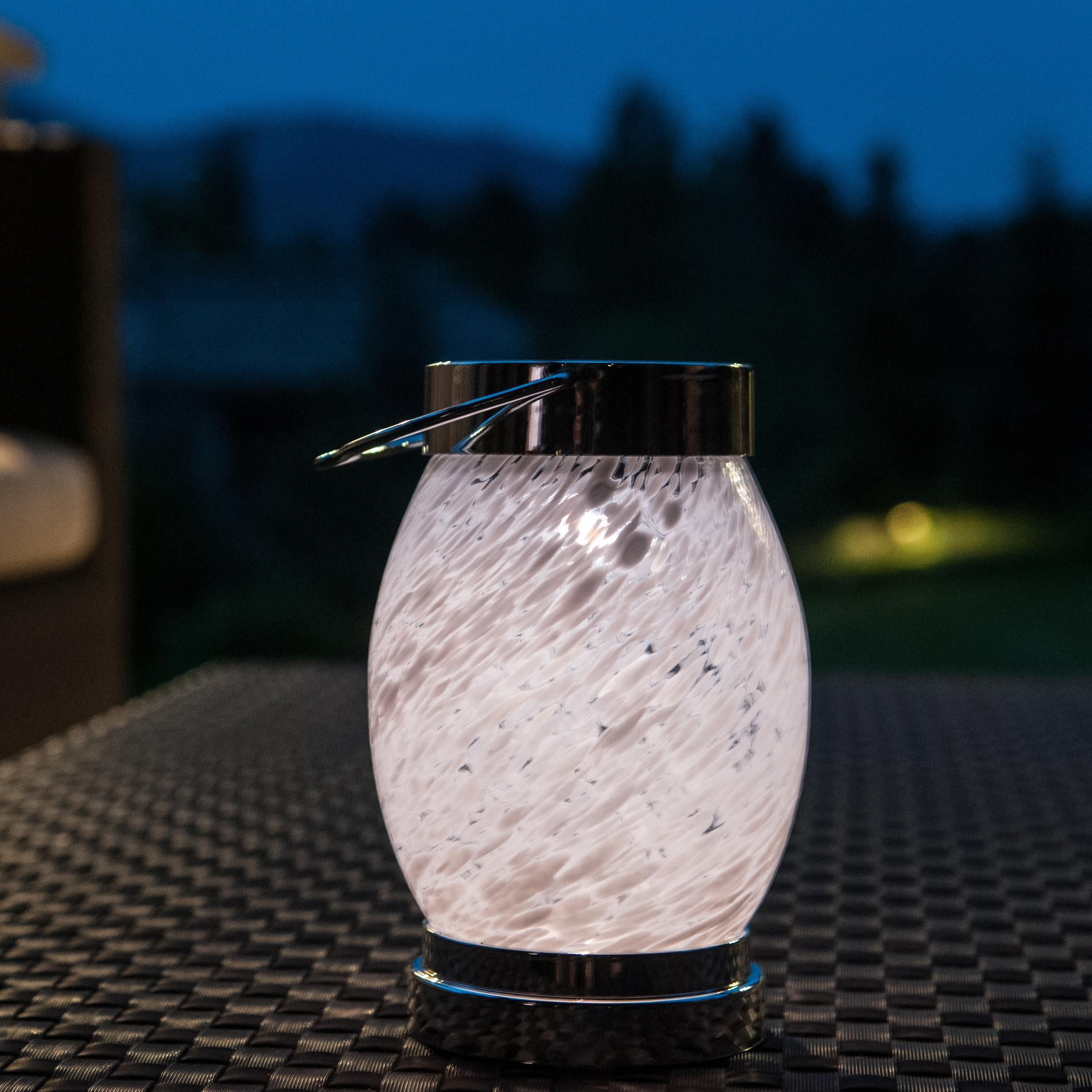 Kinsman Company Inside Outdoor Plastic Lanterns (Gallery 14 of 20)