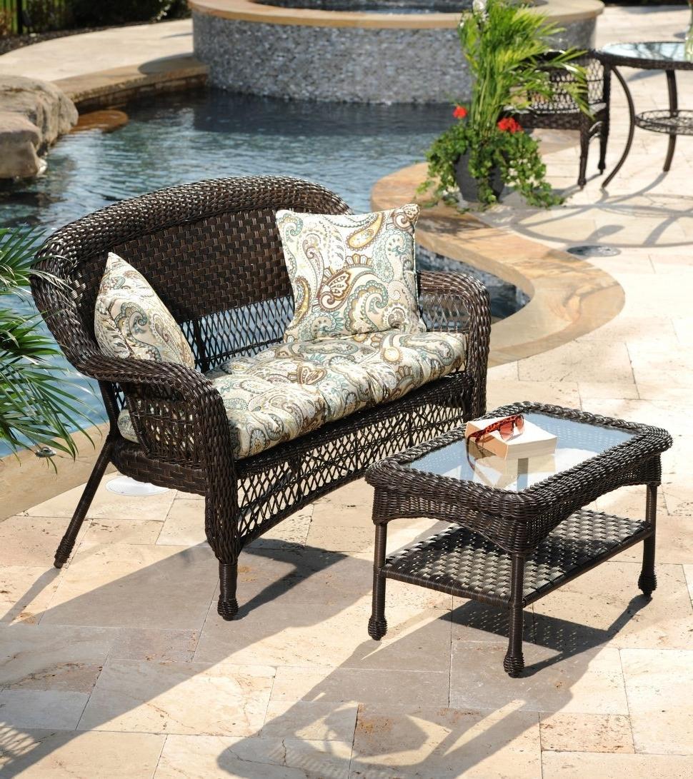 Kirklands Patio Furniture • Patio Ideas Within Fashionable Kirkland Patio Umbrellas (View 15 of 20)