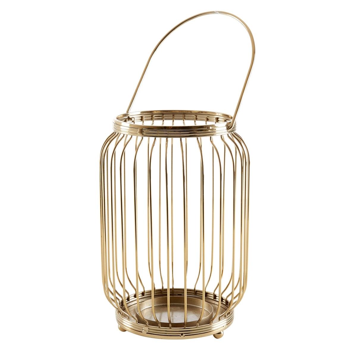 Kmart Regarding Gold Outdoor Lanterns (Gallery 14 of 20)
