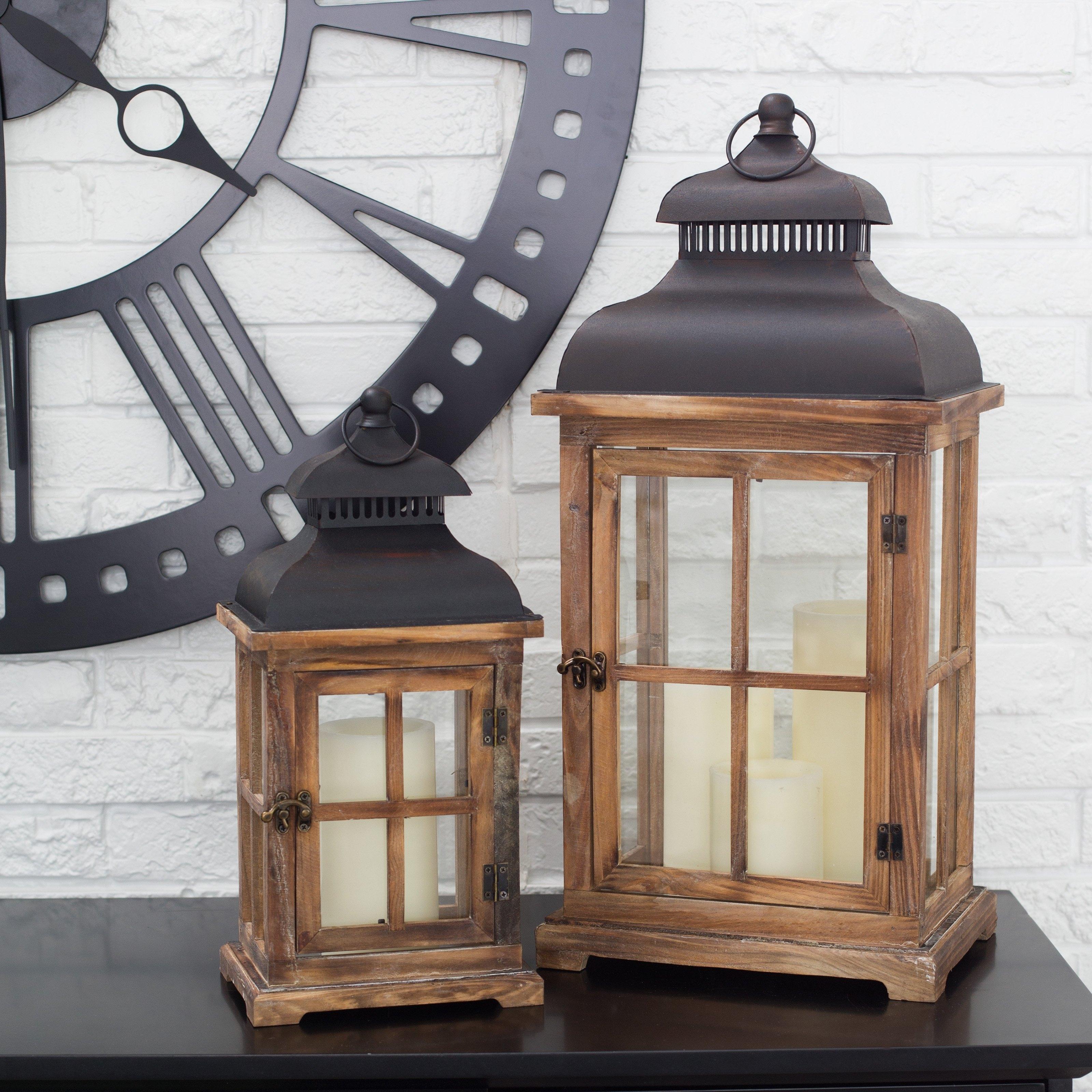 Large Outdoor Decorative Lanterns – Outdoor Ideas Regarding Most Popular Large Outdoor Rustic Lanterns (View 11 of 20)