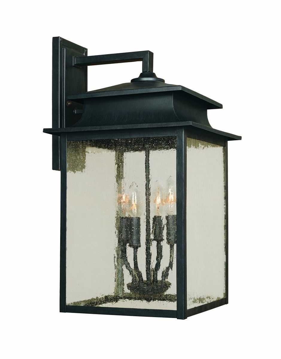 Large Outdoor Wall Lanterns Intended For Most Recently Released Large Outdoor Light – Outdoor Lighting Ideas (View 7 of 20)