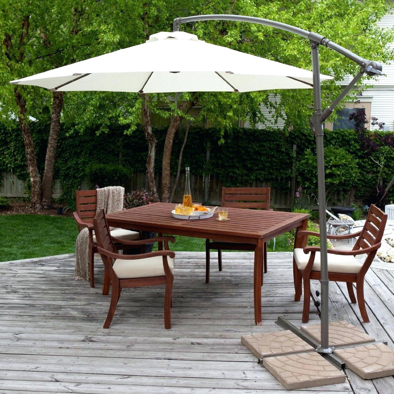 Large Patio Umbrella Cajpg Umbrellas Costco Uk Cover Within Well Known Patio Umbrellas At Costco (View 16 of 20)