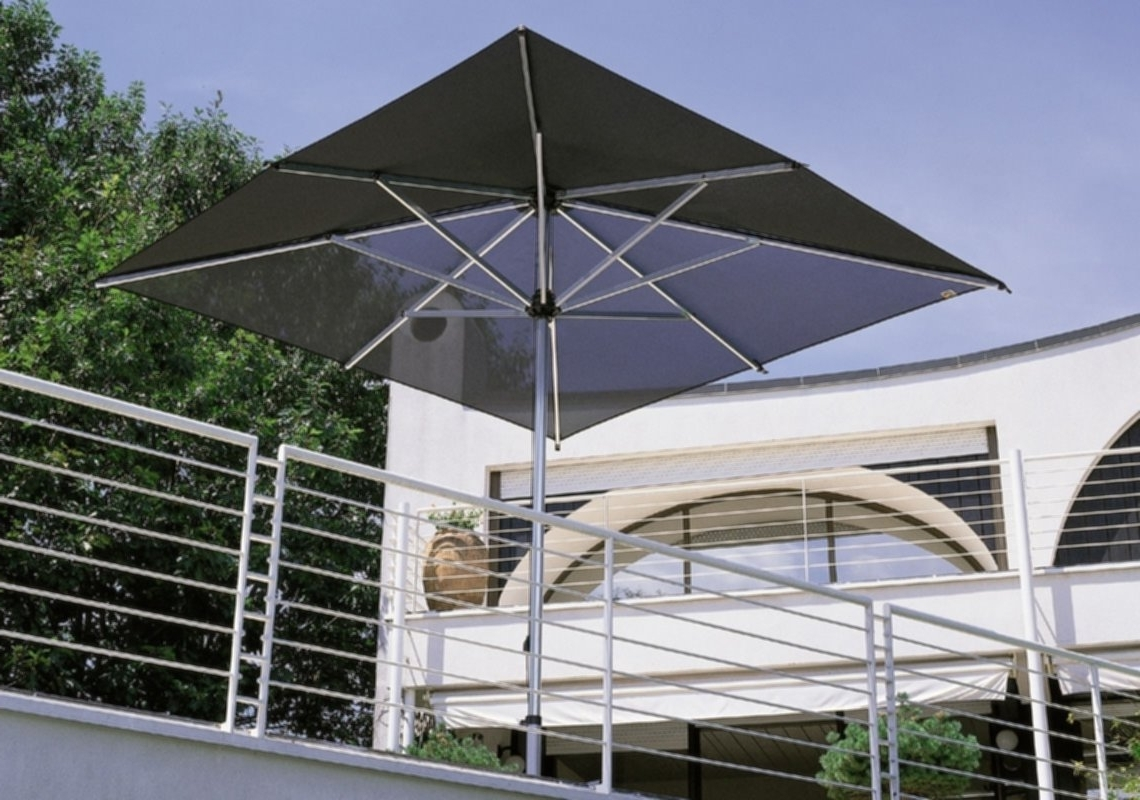 Latest Choose The Right Wind Resistant Patio Umbrella – Vanilla Rose H&g In Patio Umbrellas For Windy Locations (Gallery 12 of 20)