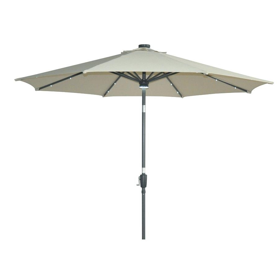 Latest Lowes Patio Umbrella Canada Umbrellas Chairs Clearance Pertaining To Lowes Patio Umbrellas (Gallery 11 of 20)