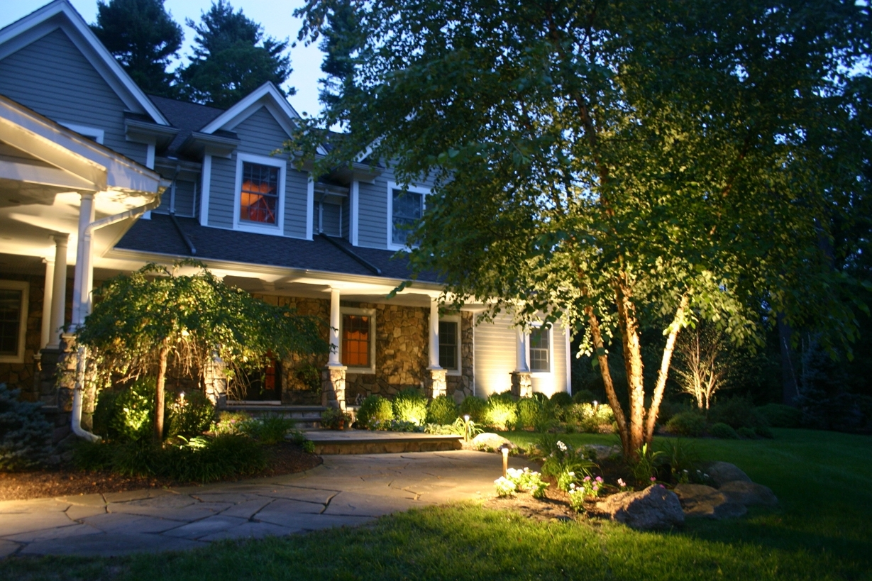 Latest Outdoor Landscape Lanterns Throughout Blog (View 17 of 20)