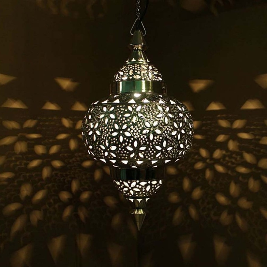 Latest Outdoor Turkish Lanterns Intended For Moroccan Lamp Lanterns — Ernesto Palacio Design : Super Beautiful (Gallery 1 of 20)