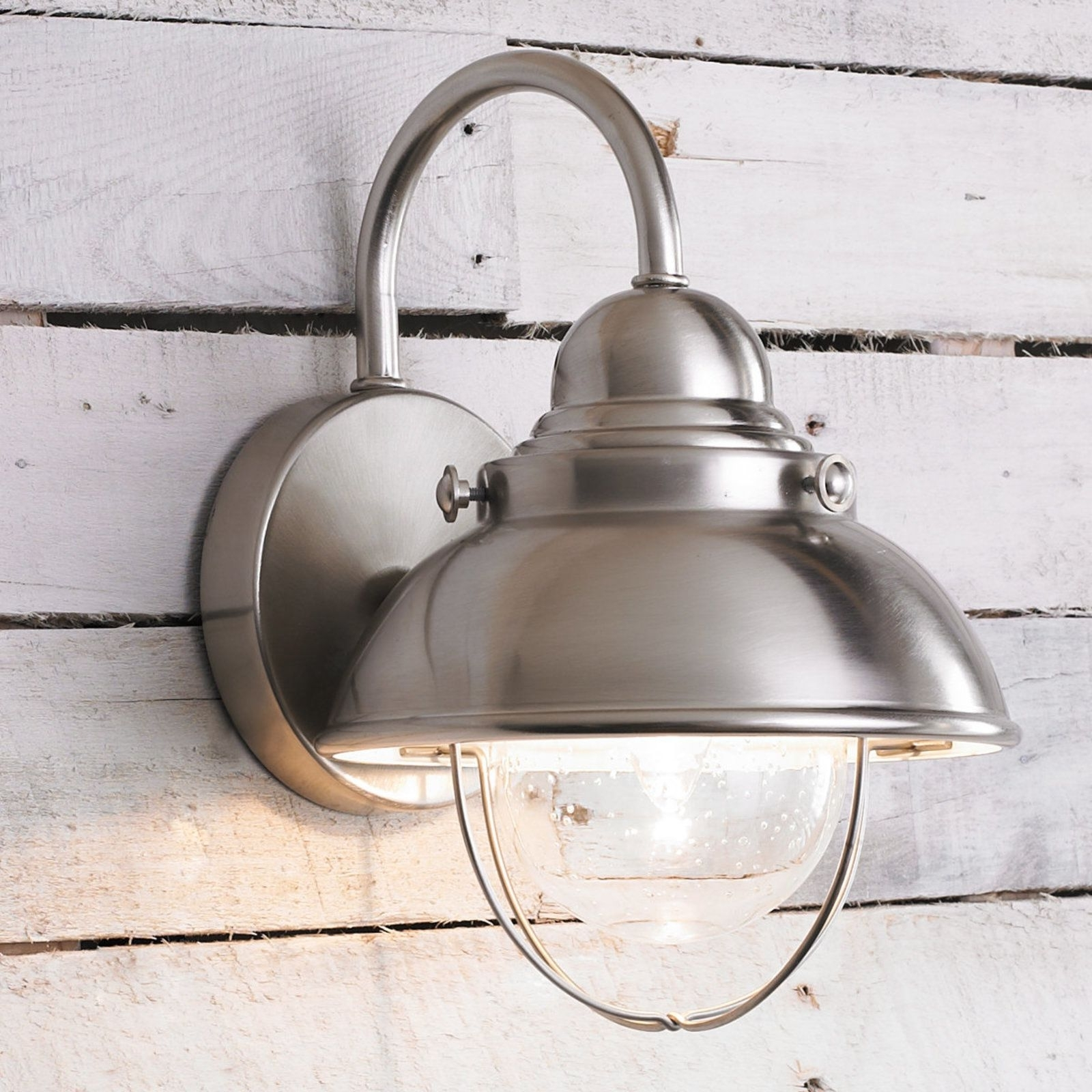 Lights, Dark Skies And Antique Copper Regarding Nantucket Outdoor Lanterns (View 4 of 20)