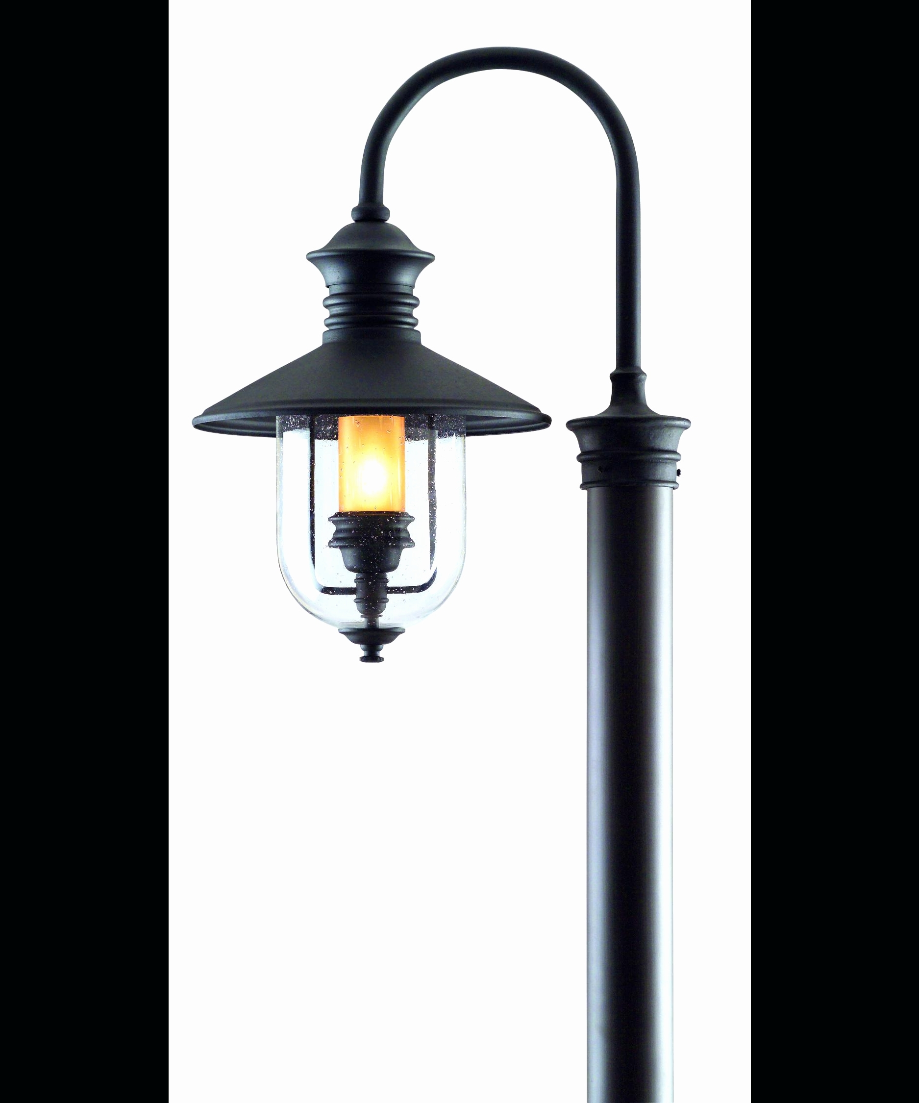 Modern Motion Sensor Outdoor Lighting Awesome Outdoor Lights Posts Throughout Trendy Outdoor Lanterns For Posts (View 4 of 20)