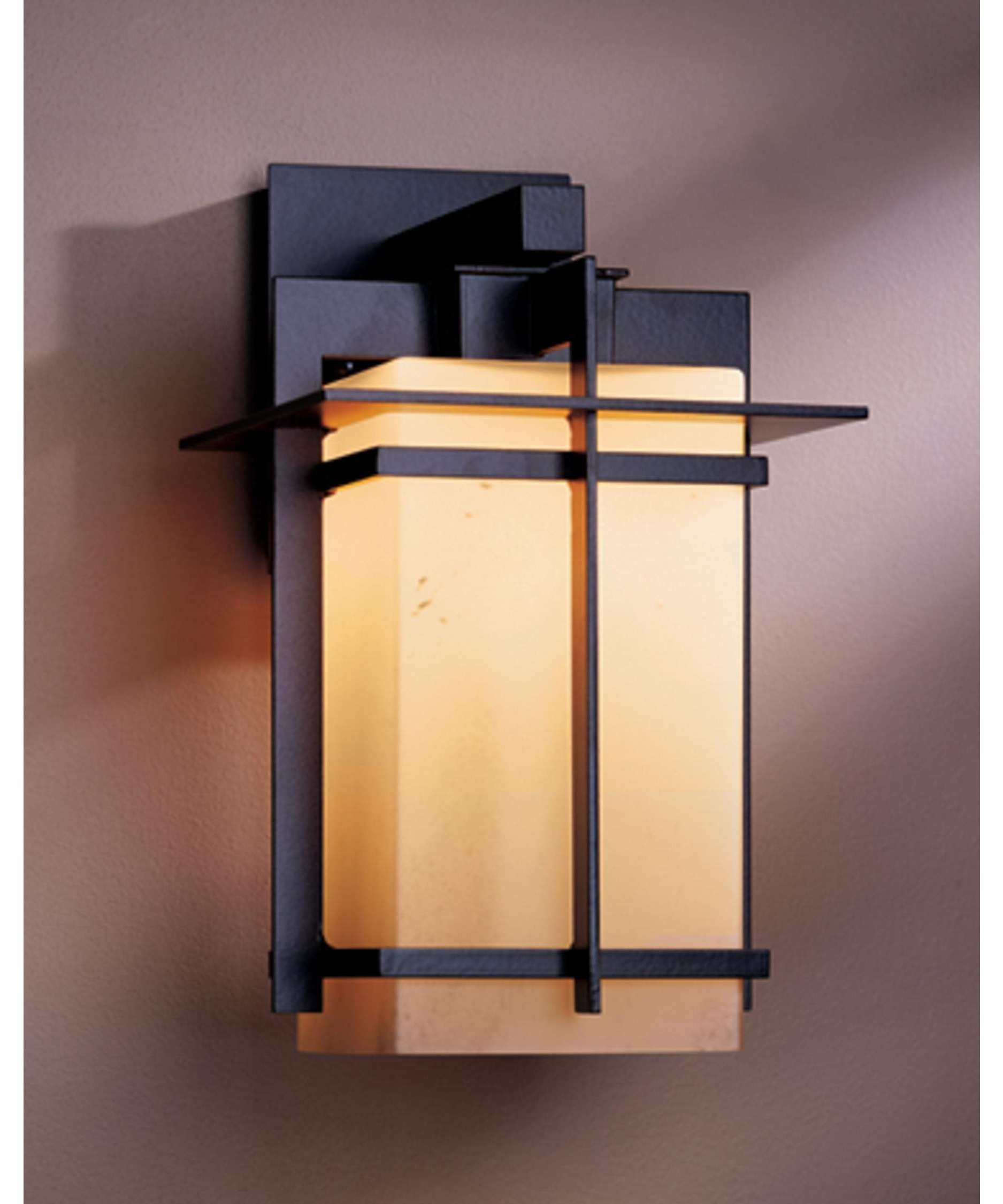 Modern Outdoor Lanterns In Favorite Small Garden Lanterns Best Of Post Lights Modern Outdoor Post Light (View 5 of 20)