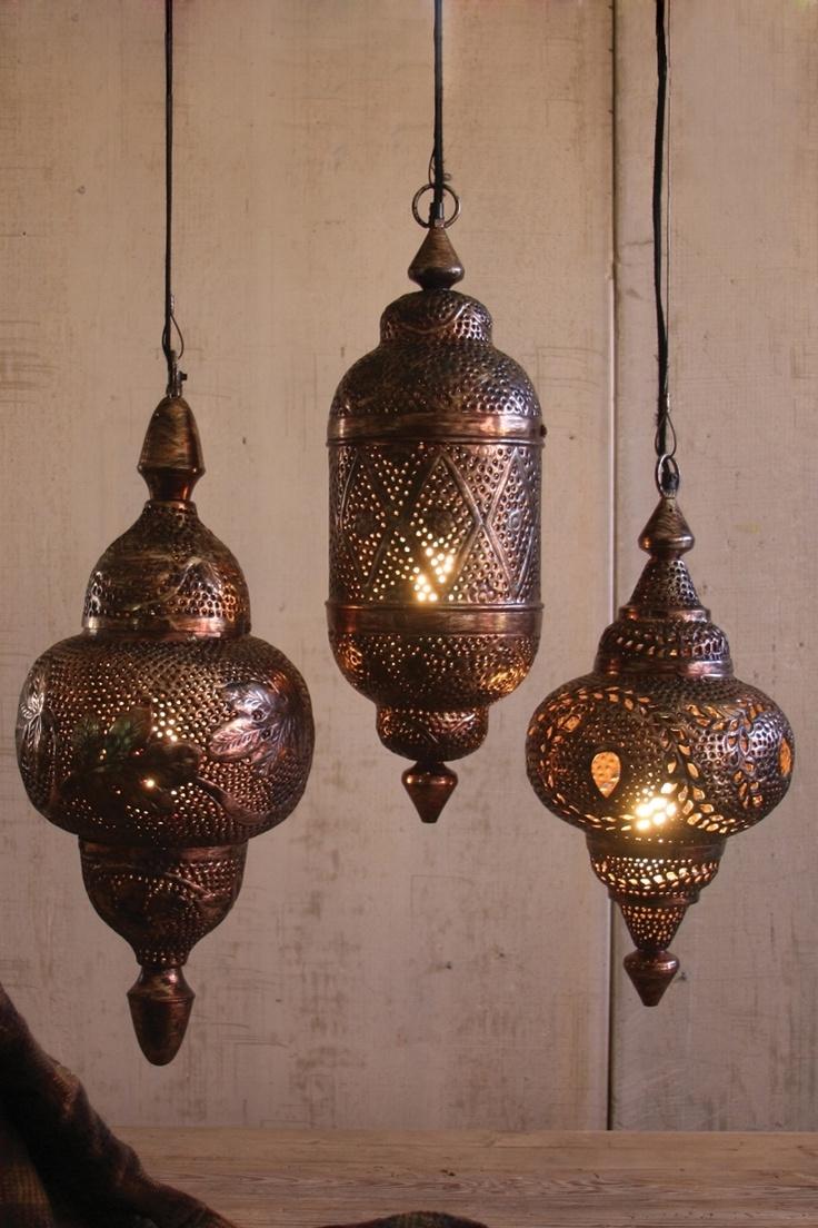 Moroccan Lights Chandelier – Chandelier Designs Inside Most Popular Outdoor Turkish Lanterns (View 4 of 20)