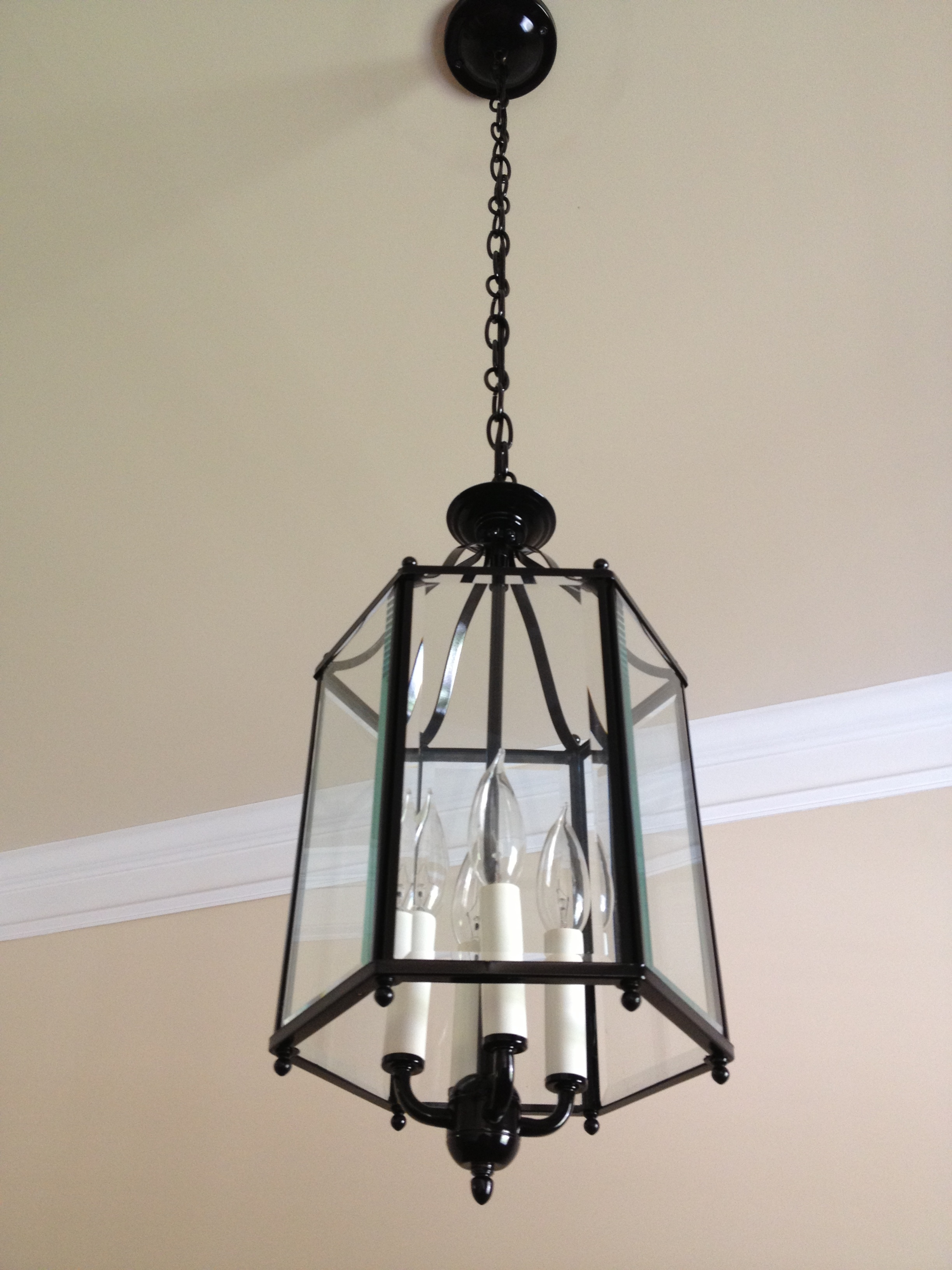 Moroccan Outdoor Electric Lanterns For Famous Fixtures Light : Construct Oil Lantern Electric Light Fixtures (View 8 of 20)