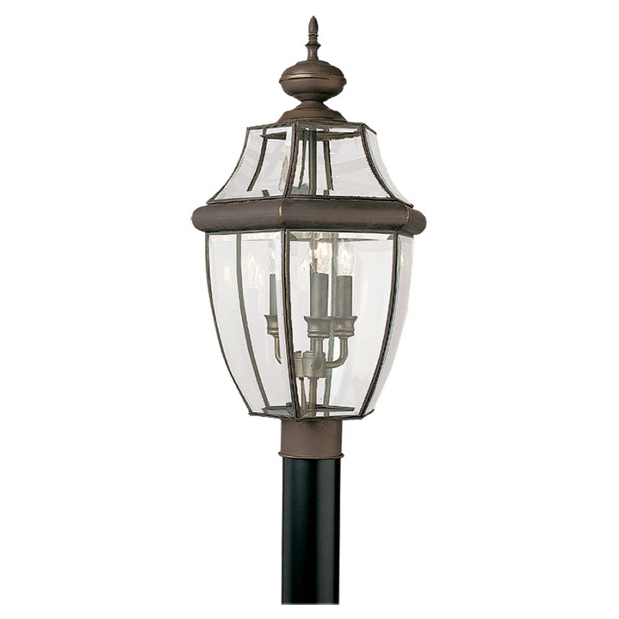 Most Current 21 Beautiful Outdoor Post Lights Lowes – Pixelmari For Outdoor Lanterns At Lowes (View 14 of 20)