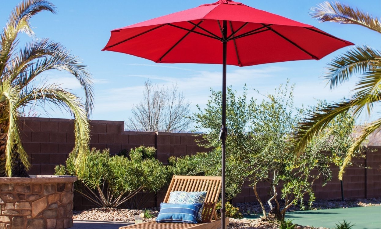 Most Current 3 Tips For Buying The Best Patio Umbrella – Overstock For Jordan Patio Umbrellas (View 12 of 20)