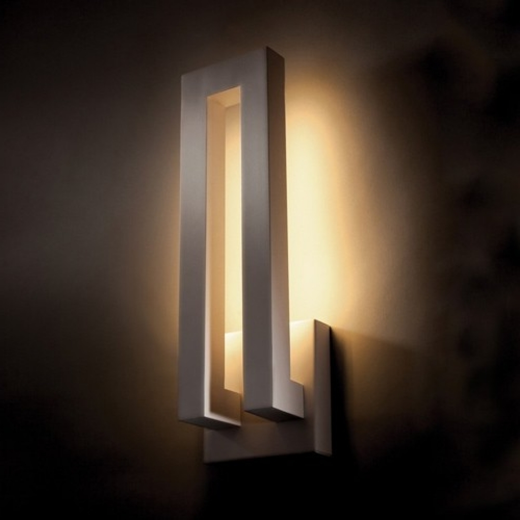 Most Current Modern Outdoor Lanterns Inside Modern Outdoor Sconce Led Lights Decorations Wall Lighting Sconces (View 12 of 20)