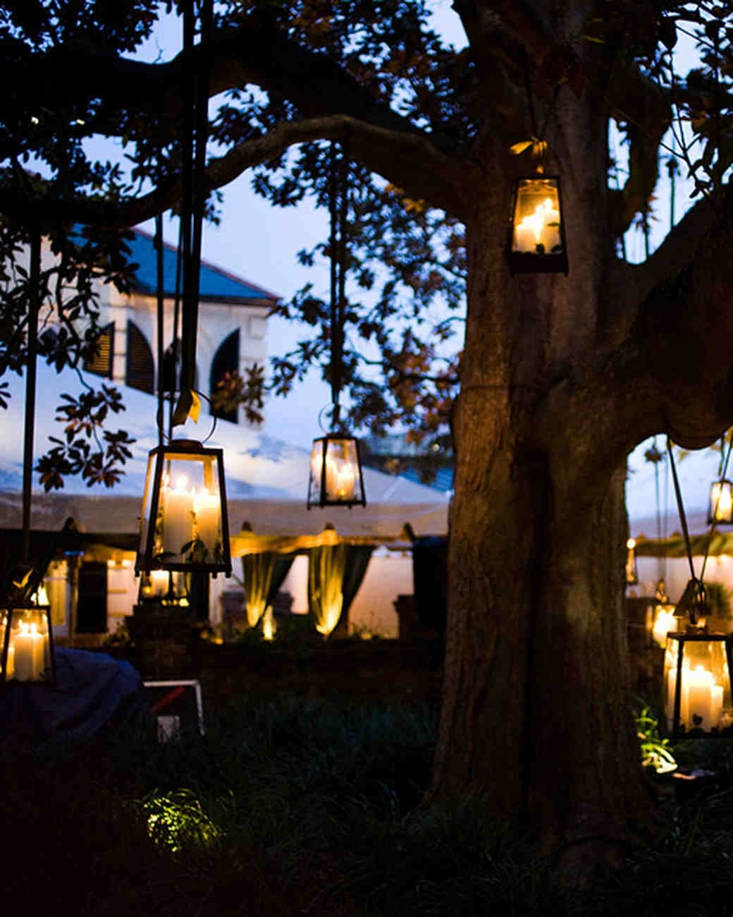 Most Current Outdoor Hanging Lights For Trees – Outdoor Lighting Ideas Throughout Outdoor Lanterns For Trees (View 19 of 20)