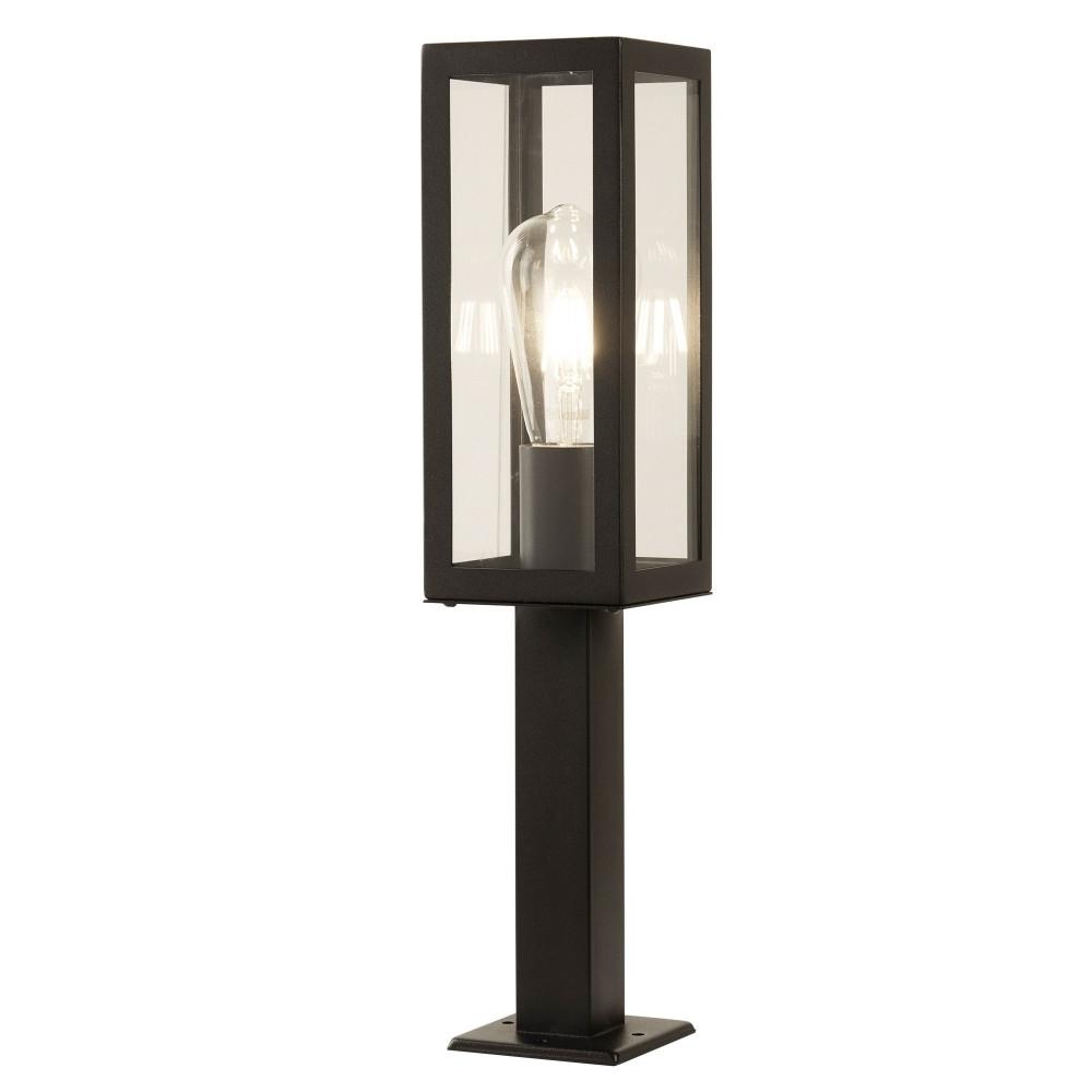 Most Current Outdoor Lanterns For Pillars Throughout Garden Pillar Post Lighting (View 18 of 20)