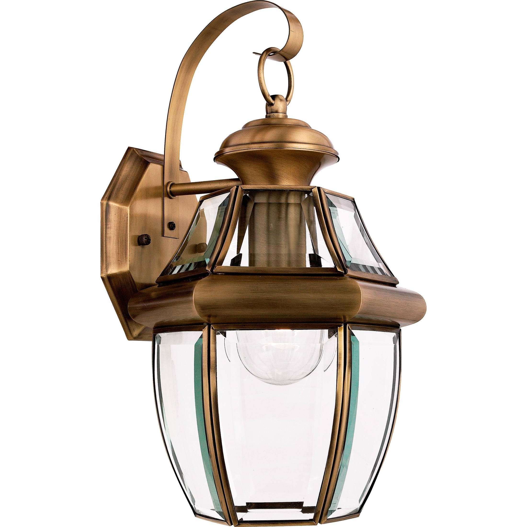 Most Current Quoizel Outdoor Lanterns Within Quoizel Lighting Ny8316a Shipped Direct (View 14 of 20)