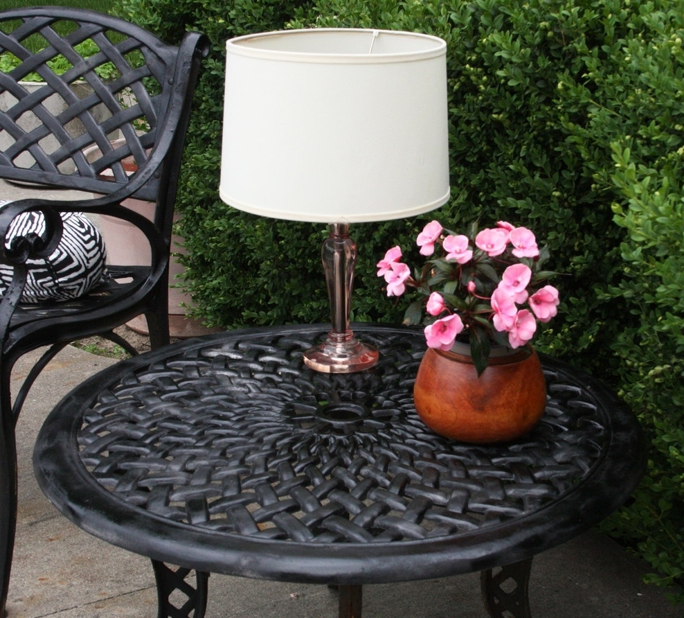 Most Current Target Outdoor Lanterns (View 8 of 20)