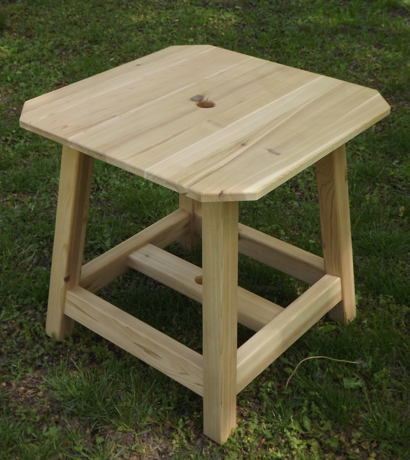 Most Popular Accessories: Cute Picture Of Furniture And Accessories For Lawn Throughout Patio Umbrella Stand Side Tables (View 18 of 20)