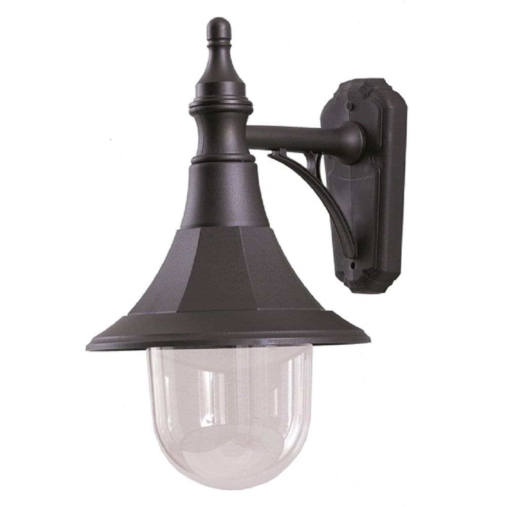 Most Popular Corrosion Proof Outdoor Wall Lantern For Exposed Coastal Locations For Rust Proof Outdoor Lanterns (View 14 of 20)