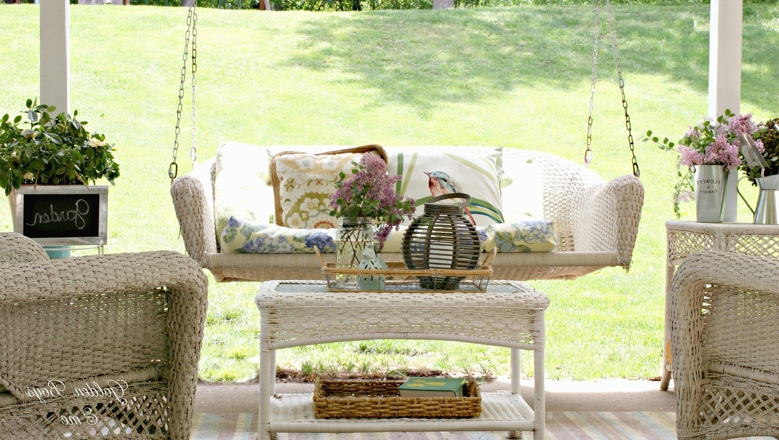 Most Popular Golden Boys And Me: Outdoor Patio Ideas Regarding Outdoor Lanterns At Target (View 9 of 20)