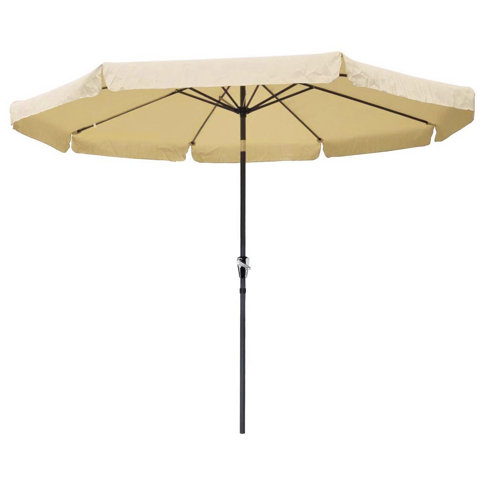 Featured Photo of Patio Umbrellas With Valance
