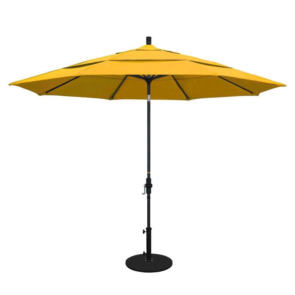 Most Recent California Umbrella 11 Ft (View 13 of 20)