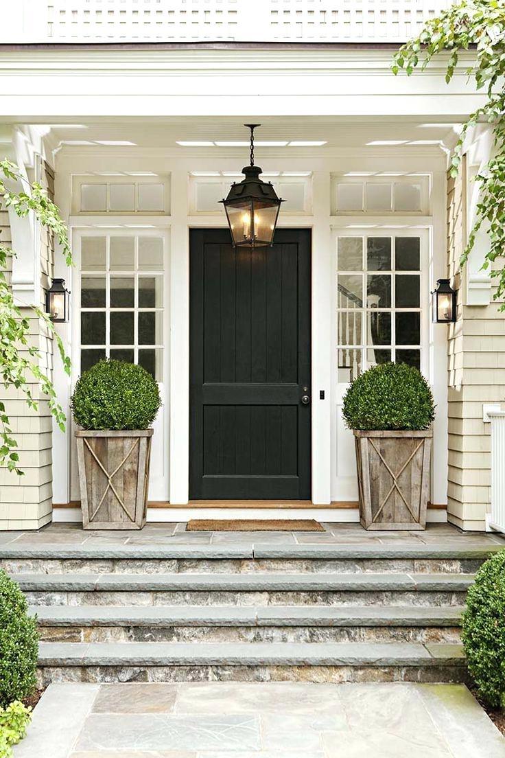 Most Recent Front Doors : Door Design Front Door Ideas Home Door Best 25 Front Within Outdoor Door Lanterns (View 3 of 20)