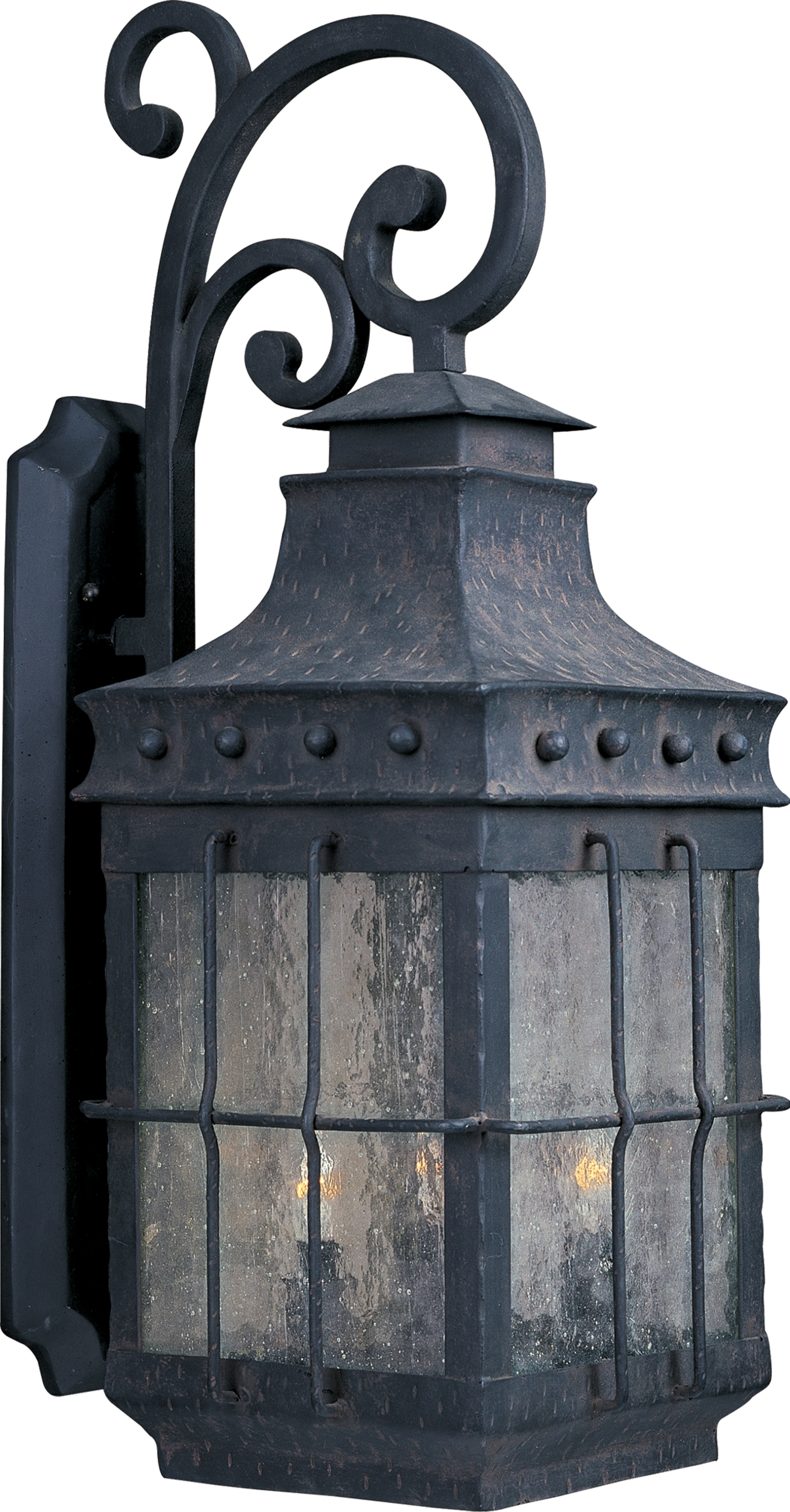 Most Recent Nantucket 4 Light Outdoor Wall Lantern Intended For Nantucket Outdoor Lanterns (View 12 of 20)