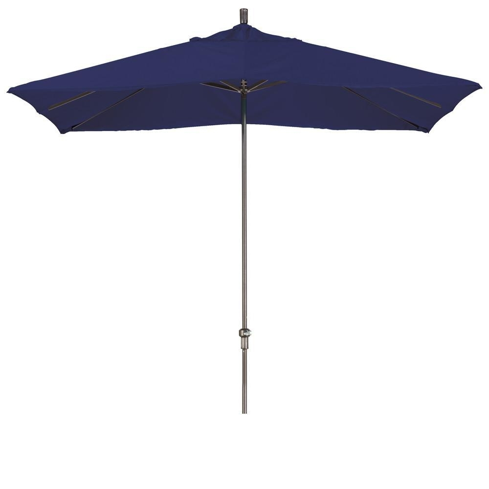Most Recent Rectangular Sunbrella Patio Umbrellas Pertaining To Sunbrella Patio Umbrella (View 6 of 20)