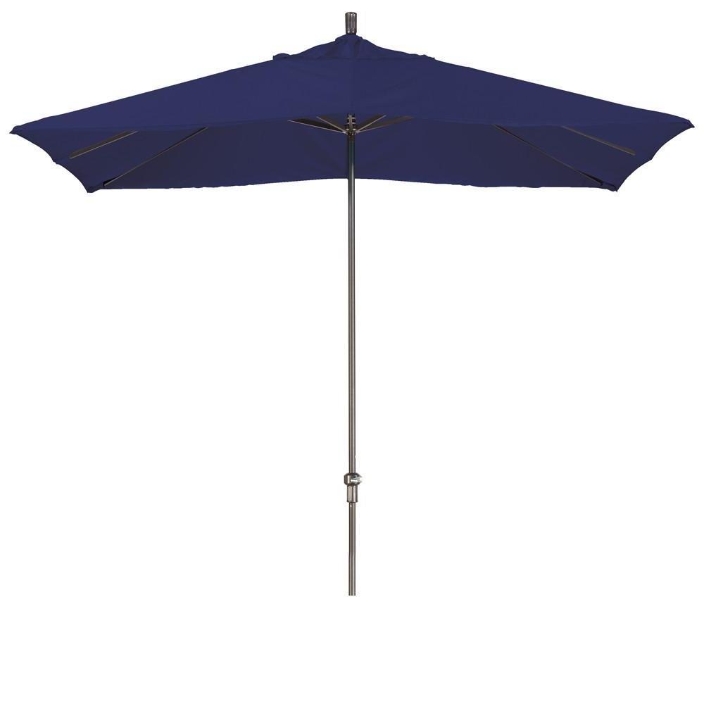 Most Recent Rectangular Sunbrella Patio Umbrellas Pertaining To Sunbrella Patio Umbrella (View 16 of 20)