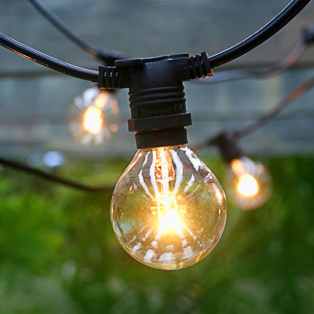 Most Recently Released Edison Outdoor String Lighting Luxury Solar String Lights Outdoor For Outdoor String Lanterns (View 20 of 20)