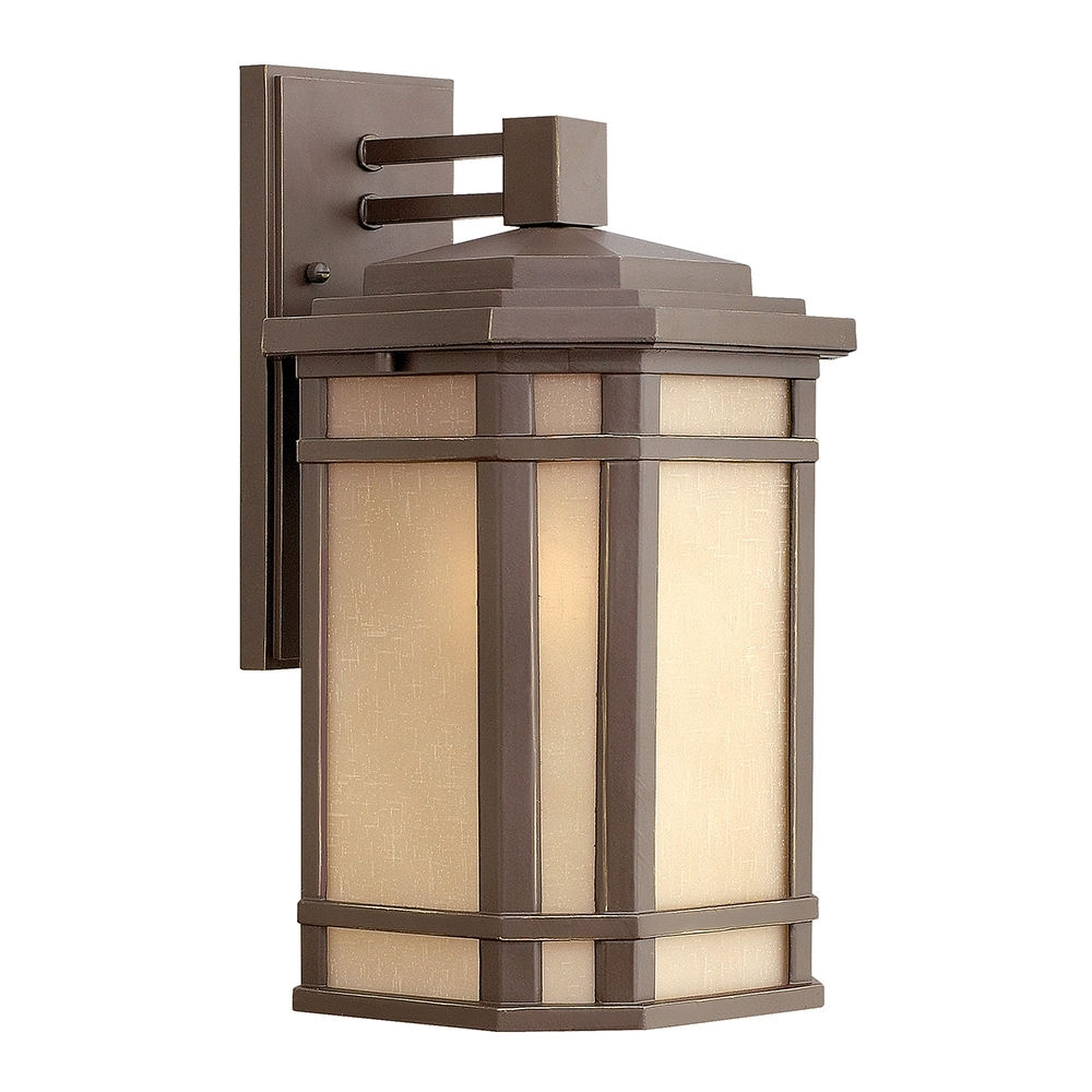 Most Recently Released Large Outdoor Wall Lanterns Intended For Large Outdoor Wall Lights (View 16 of 20)