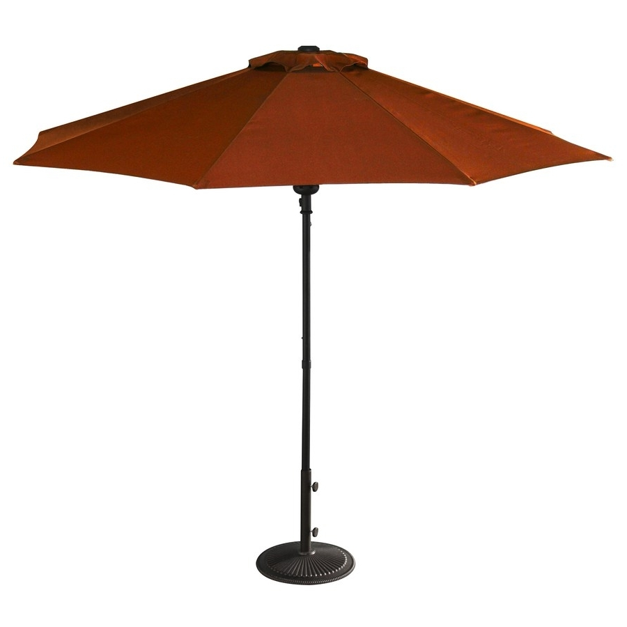 Most Recently Released Marvelous Offset Patio Umbrellas Fiberbuilt Umbrellas Target Offset With Lowes Offset Patio Umbrellas (View 10 of 20)