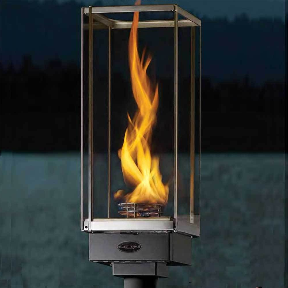 Most Recently Released Outdoor Gas Lanterns Natural Gas (View 4 of 20)