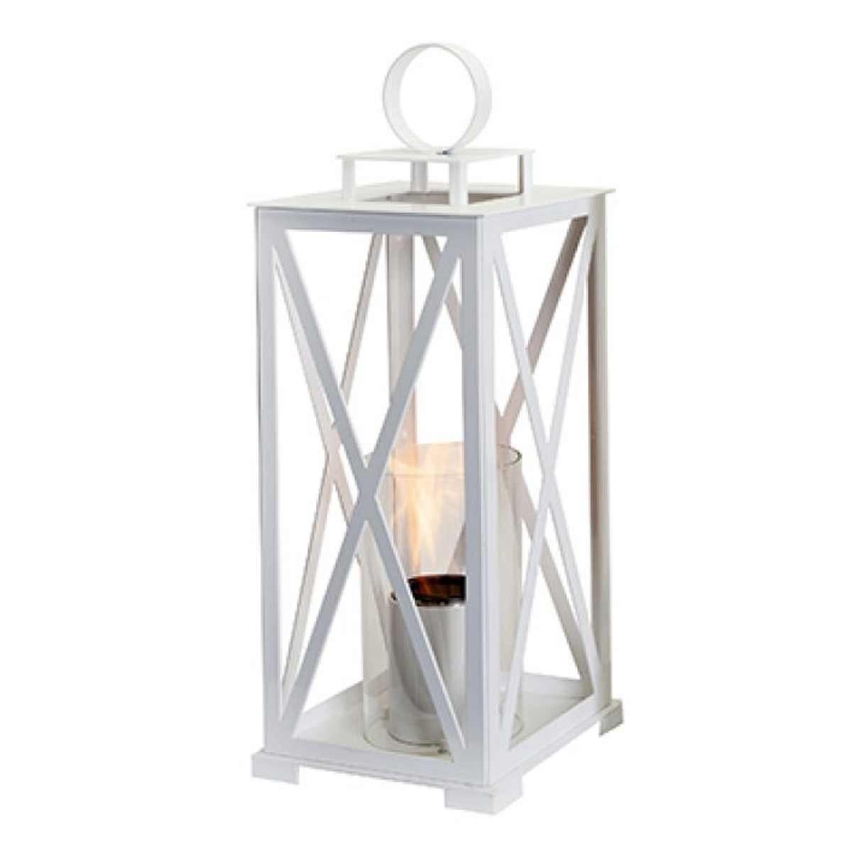 "Most Recently Released Outdoor Gel Lanterns Within Nashville Gel Fuel Series 21"" Lantern (View 7 of 20)"