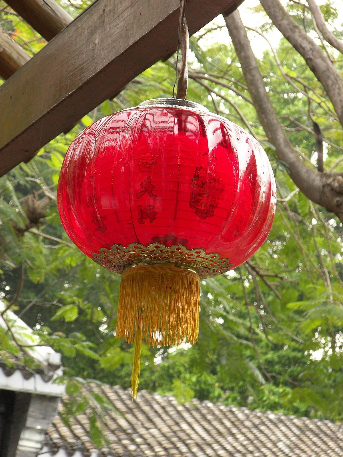 Most Recently Released Outdoor Oriental Lanterns Intended For Oriental Lantern Red China Outdoor – Lantern Oriental (View 12 of 20)