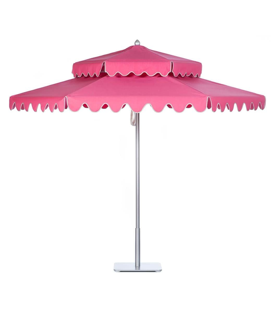 Most Recently Released Pink Patio Umbrellas For Home – Santa Barbara Designs (View 10 of 20)