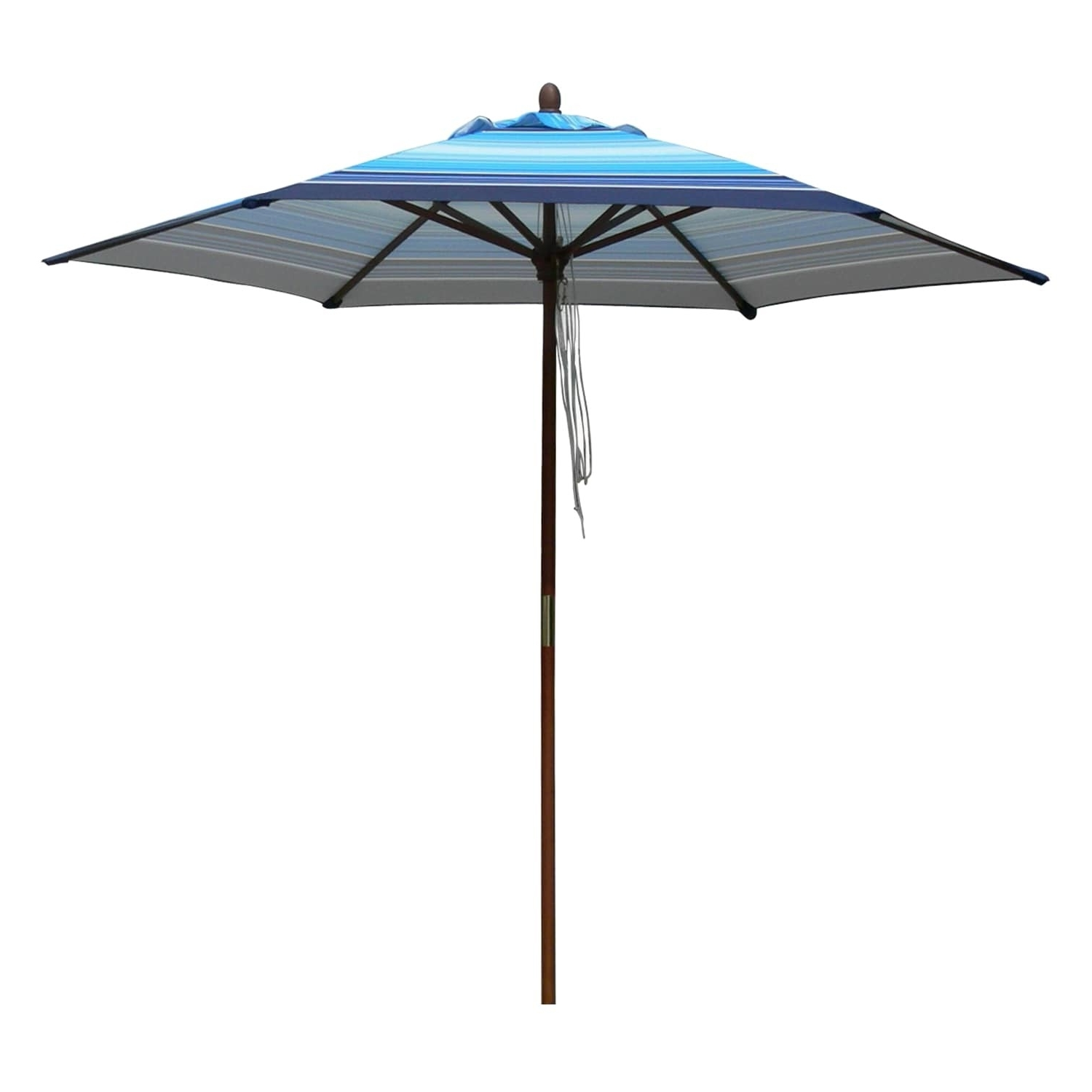 Most Recently Released Striped Outdoor Patio Umbrella Was 120 Now 20 75 Shipped Ac At Kohls Regarding Kohls Patio Umbrellas (View 16 of 20)