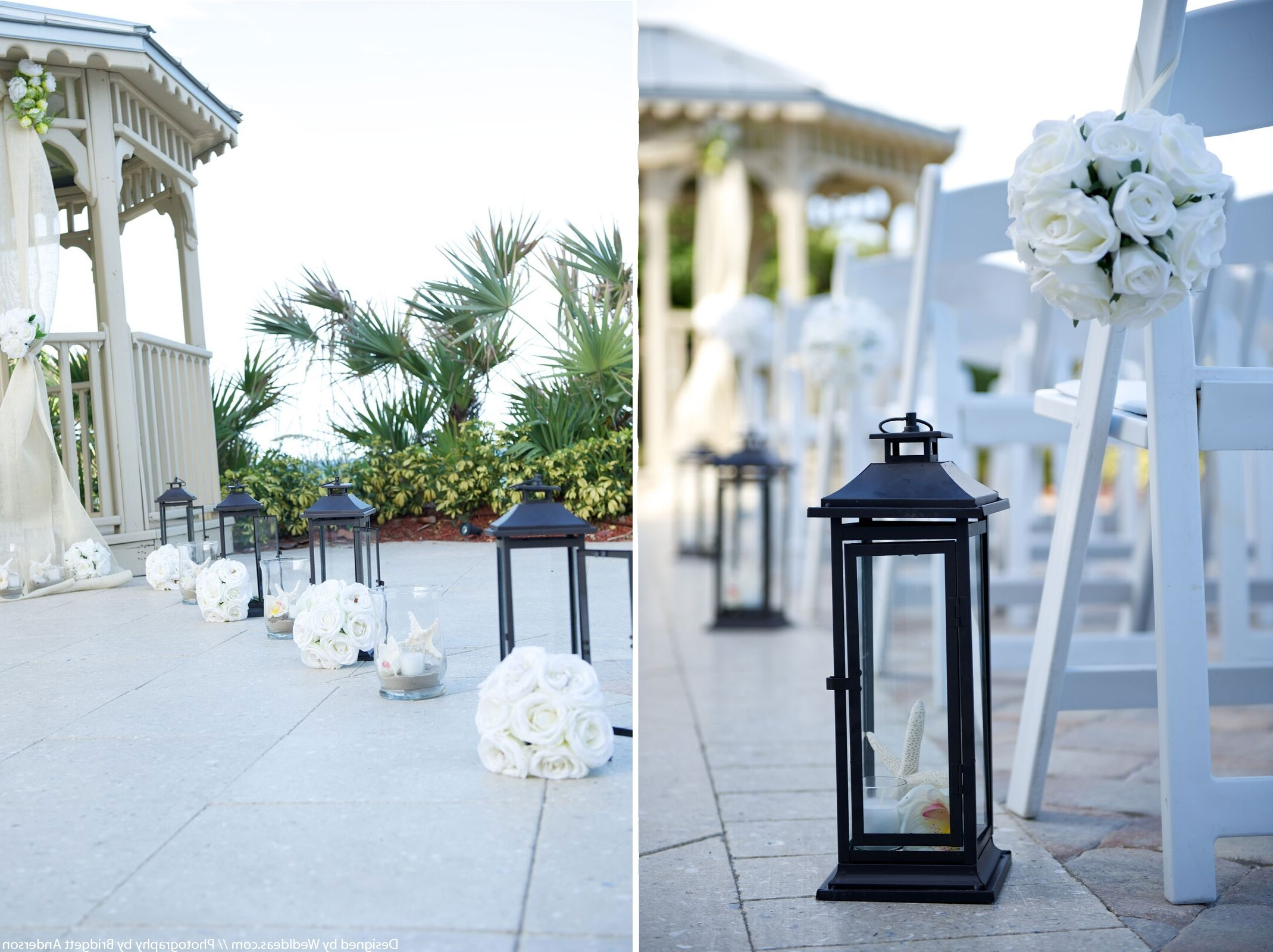 Most Up To Date How To Use Lanterns In Your Wedding (View 17 of 20)